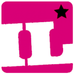 Interventionistische Linke [IL] Logo